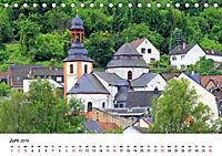Am Mittelrhein entlang - Von Bacharach nach Rüdesheim (Tischkalender 2019 DIN A5 quer) - Produktdetailbild 6