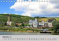 Am Mittelrhein entlang - Von Bacharach nach Rüdesheim (Tischkalender 2019 DIN A5 quer) - Produktdetailbild 12