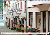 Am Mittelrhein - St. Goar und St. Goarshausen (Wandkalender 2019 DIN A2 quer) - Produktdetailbild 8