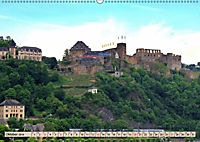 Am Mittelrhein - St. Goar und St. Goarshausen (Wandkalender 2019 DIN A2 quer) - Produktdetailbild 10