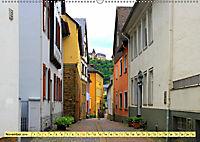 Am Mittelrhein - St. Goar und St. Goarshausen (Wandkalender 2019 DIN A2 quer) - Produktdetailbild 11