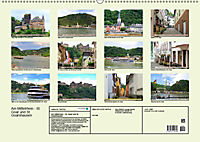 Am Mittelrhein - St. Goar und St. Goarshausen (Wandkalender 2019 DIN A2 quer) - Produktdetailbild 13