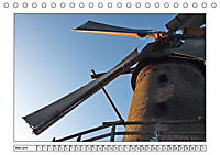 Am Niederrhein. Der Altkreis Moers (Tischkalender 2019 DIN A5 quer) - Produktdetailbild 3