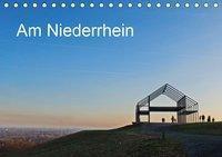 Am Niederrhein. Der Altkreis Moers (Tischkalender 2019 DIN A5 quer), Walter J. Richtsteig