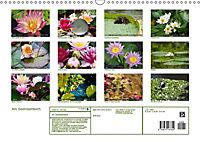 Am Seerosenteich (Wandkalender 2019 DIN A3 quer) - Produktdetailbild 13
