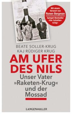 Am Ufer des Nils, Eva-Beate Soller, Kaj Rüdiger Krug von Camster