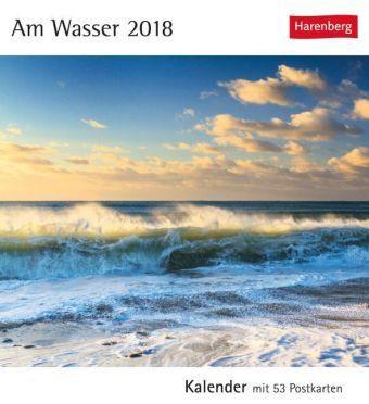 Am Wasser 2018