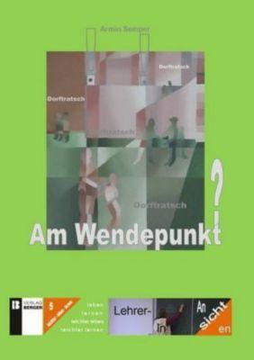 Am Wendepunkt - Armin Semper |