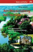 Am Weserradweg bei Hemeln, Walter Henckel