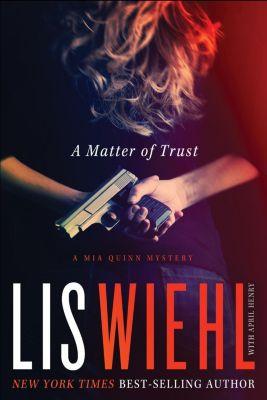 AMACOM: A Matter of Trust, Lis Wiehl