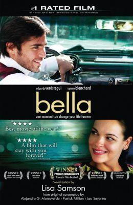AMACOM: Bella, Lisa Samson, Metanoia Films