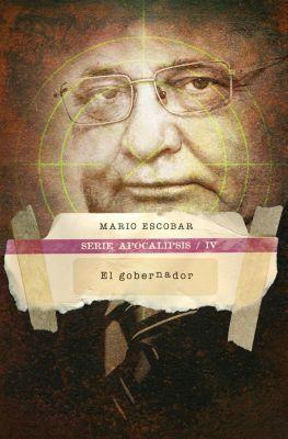 AMACOM: El gobernador, Mario Escobar