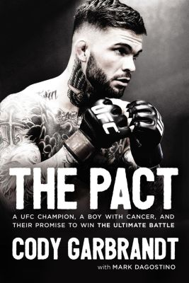 AMACOM: The Pact, Cody Garbrandt