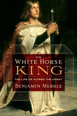 AMACOM: The White Horse King, Benjamin R. Merkle