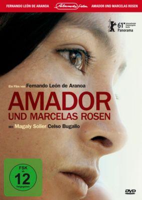 Amador und Marcelas Rosen, Fernando León De Aranoa
