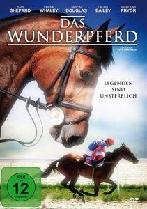 Amanda - Das Wunderpferd, Sam Shepard, Frank Whaley