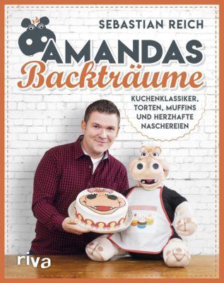 Amandas Backträume, Sebastian Reich