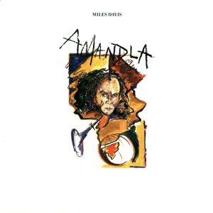 Amandla, Miles Davis