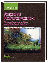 Amanos Naturaquarien - Produktdetailbild 1