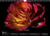Amazing flowers (Wall Calendar 2019 DIN A4 Landscape) - Produktdetailbild 5