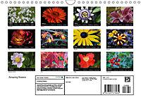 Amazing flowers (Wall Calendar 2019 DIN A4 Landscape) - Produktdetailbild 13