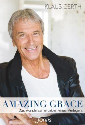 Amazing Grace - Klaus Gerth |