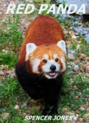 Amazing Nature Childrens Books: Red Panda: Learn About Red Pandas-Amazing Pictures & Fun Facts (Amazing Nature Childrens Books, #3), Spencer Jones