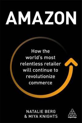 Amazon, Natalie Berg, Miya Knights