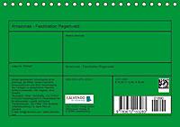 Amazonas - Faszination Regenwald (Tischkalender 2019 DIN A5 quer) - Produktdetailbild 13