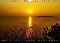 Amazonas - Faszination Regenwald (Wandkalender 2019 DIN A4 quer) - Produktdetailbild 11