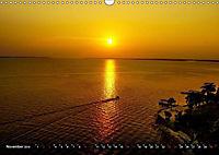 Amazonas - Faszination Regenwald (Wandkalender 2019 DIN A3 quer) - Produktdetailbild 11