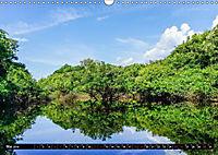 Amazonas - Faszination Regenwald (Wandkalender 2019 DIN A3 quer) - Produktdetailbild 5