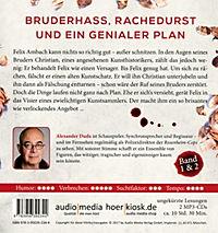 Ambach - Die Auktion / Die Tänzerin, 2 MP3-CDs - Produktdetailbild 1