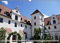 Amberg - Stadt zwischen Tradition und Moderne (Wandkalender 2019 DIN A3 quer) - Produktdetailbild 2