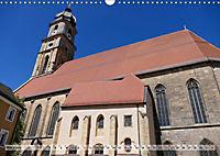Amberg - Stadt zwischen Tradition und Moderne (Wandkalender 2019 DIN A3 quer) - Produktdetailbild 3