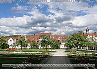 Amberg - Stadt zwischen Tradition und Moderne (Wandkalender 2019 DIN A3 quer) - Produktdetailbild 11
