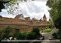 Amberg - Stadt zwischen Tradition und Moderne (Wandkalender 2019 DIN A3 quer) - Produktdetailbild 8