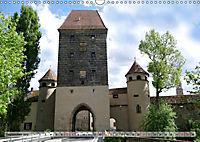 Amberg - Stadt zwischen Tradition und Moderne (Wandkalender 2019 DIN A3 quer) - Produktdetailbild 9