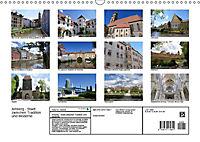 Amberg - Stadt zwischen Tradition und Moderne (Wandkalender 2019 DIN A3 quer) - Produktdetailbild 13