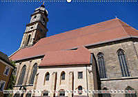 Amberg - Stadt zwischen Tradition und Moderne (Wandkalender 2019 DIN A2 quer) - Produktdetailbild 3