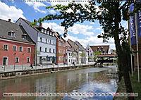 Amberg - Stadt zwischen Tradition und Moderne (Wandkalender 2019 DIN A2 quer) - Produktdetailbild 5