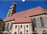 Amberg - Stadt zwischen Tradition und Moderne (Wandkalender 2019 DIN A4 quer) - Produktdetailbild 3
