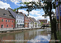Amberg - Stadt zwischen Tradition und Moderne (Wandkalender 2019 DIN A4 quer) - Produktdetailbild 5