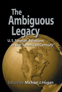 Ambiguous Legacy