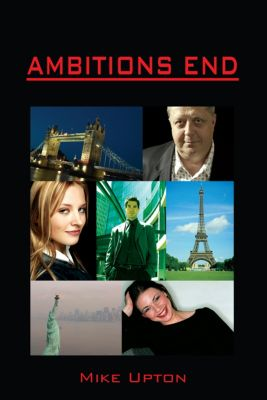 Ambitions End, Mike Upton