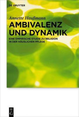 Ambivalenz und Dynamik - Annette Haußmann  