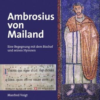 Ambrosius von Mailand - Manfred Voigt pdf epub