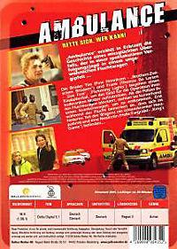 Ambulance - Produktdetailbild 1