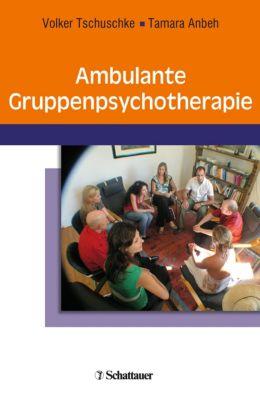 Ambulante Gruppenpsychotherapie, Volker Tschuschke, Tamara Anbeh