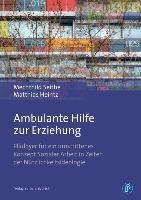 Ambulante Hilfe zur Erziehung und Sozialraumorientierung, Mechthild Seithe, Matthias Heintz